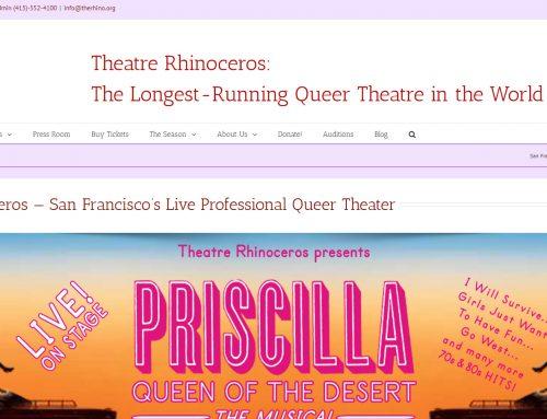 Live Theatre Company